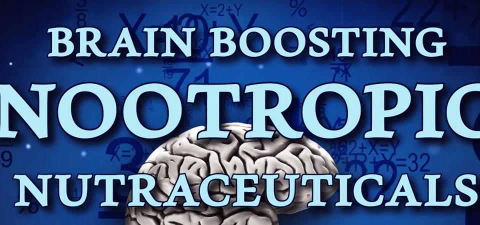 How To Boost Your Brain's Performance With Nootropics